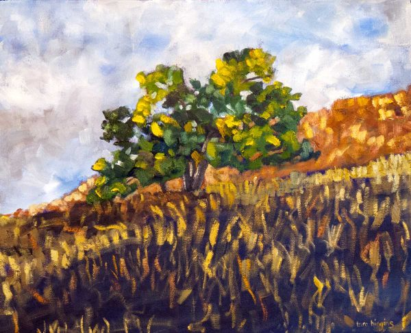Tara-higgins-left-alone-oil-paintings-hsquared-gallery-fernie