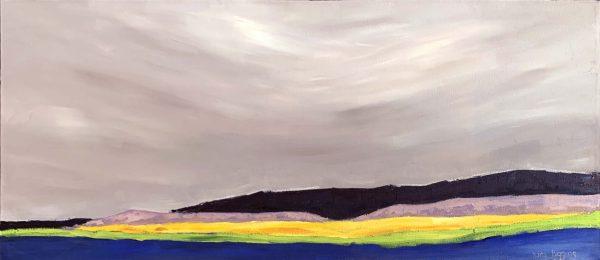 Canadian-Landscape-Painter-coastal-theme