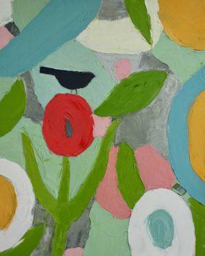 Lucy-schappy-hello-summer-hsquared-gallery-fernie