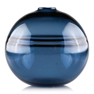 Dougherty-Glass-bud-vases-round-glacial