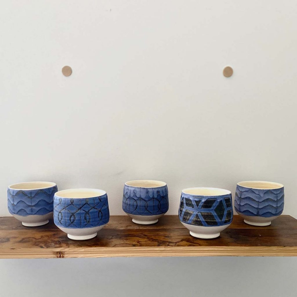 KH-Blue-Stoneware-mugs